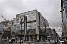 Bureau a louer à Bruxelles