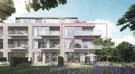 Appartement neufs a vendre à Brugge