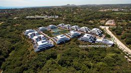Nieuwbouw Project te koop in San Roque