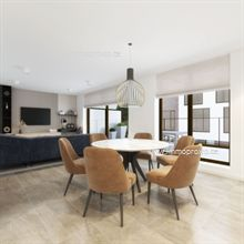 6 Nieuwbouw Appartementen te koop in Anzegem