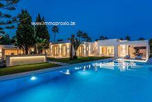 Nieuwbouw Huis te koop in Marbesa