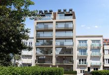 Projet neufs a vendre à Knokke-Heist