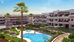 Nieuwbouw Appartement te koop in Murcia