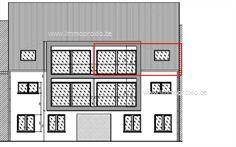 Nieuwbouw Appartement te huur in Heldergem