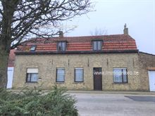 Huis te huur in Lo-Reninge