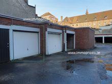Garage a louer à Gand