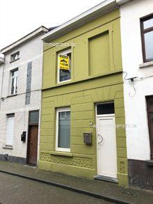 Huis te huur in Ledeberg