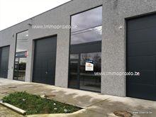 Nieuwbouw Bedrijfsgebouw te huur in Izegem