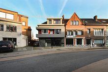 Appartement a louer à Gentbrugge