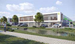 Projet neufs a vendre à Bekkevoort