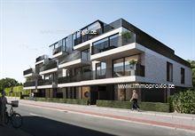 9 Nieuwbouw Appartementen te koop in Veurne