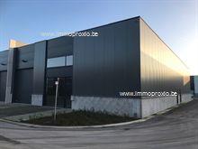 Nieuwbouw Magazijn te huur in Wielsbeke