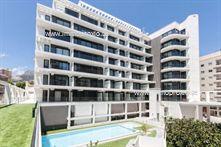 Nieuwbouw Appartement te koop in Calpe