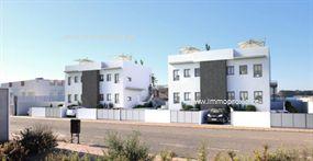 Appartement neufs a vendre à Puerto De Mazarron