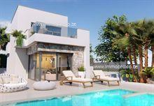 Nieuwbouw Huis te koop in San Juan De Los Terreros