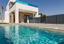 Nieuwbouw Huis te koop in Bigastro