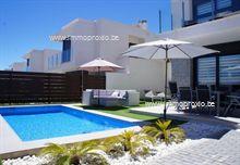 Maison neuves a vendre à Los Montesinos