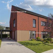 5 Maisons neuves a vendre à Puurs-Sint-Amands