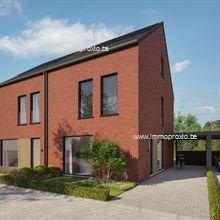 Nieuwbouw Huis te koop in Puurs-Sint-Amands