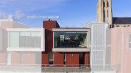 Appartement te koop in Oudenaarde