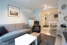 Appartement 1 slaapkamer Te koop Nieuwpoort