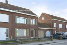 Maison a vendre à Langemark