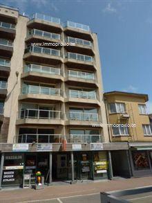 Appartement a vendre à Sint-Idesbald