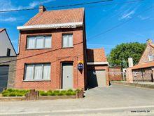 Huis te koop in Passendale
