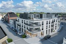 31 Appartements neufs a vendre à Pittem