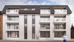 11 Appartements neufs a vendre à Evergem