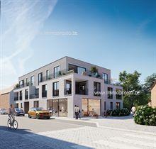 3 Appartements neufs a vendre à Ardooie
