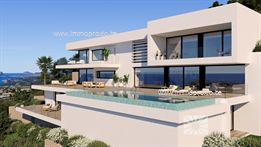Nieuwbouw Huis te koop in Benitachell