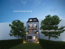 Appartement neufs a vendre à Knokke-Heist