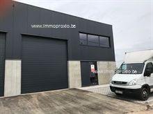 Nieuwbouw Magazijn te koop in Wielsbeke