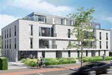 6 Appartements neufs a vendre à Merelbeke