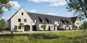 Nieuwbouw Huis te koop in Astene
