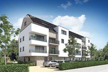 Appartement te huur in Zeveneken
