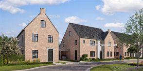 Nieuwbouw Huis te koop in Berlare