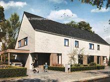 Nieuwbouw Huis te koop in Ooigem