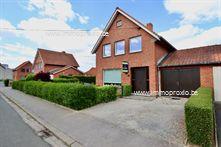 Huis te koop in Spiere-Helkijn