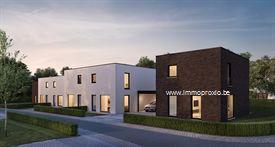 Nieuwbouw Project te koop in Zwevegem