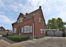 Huis te koop in Ooigem