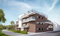 Nieuwbouw Project te koop in Avelgem
