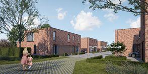 Nieuwbouw Huis te koop in Maaseik