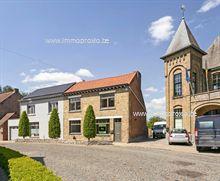 Huis te koop in Heuvelland