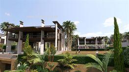 2 Nieuwbouw Huizen te koop in Nueva Andalucia