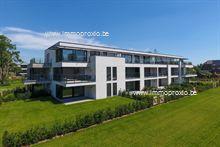 Appartement neufs a louer à Gentbrugge