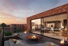 Nieuwbouw Appartement te koop in Aalst