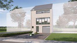 Maison neuves a vendre à Haaltert