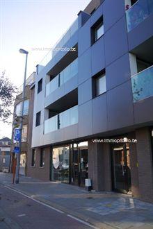 Nieuwbouw Appartement te huur in Deinze